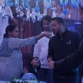 Tejashwi Yadav Celebrates Birthday After Exit Polls Predict Win