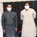 Kishan Reddy and Lakshman met Pawan Kalyan