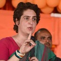 Priyanka Gandhi told to vacate govt bungalow in Delhi within a month