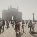 Foul smell haunts Mumbai people