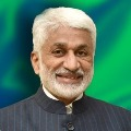 Relief for Vijayasai Reddy from President of India
