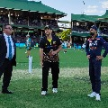 Team India won the toss and opted to bowl first