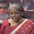 Nirmala Sitharaman hails Team India recent win in her budget speech