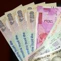 Village Volunteer escapes with pension cash