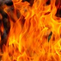 4 red sandal smugglers burnt alive in a road accident held in kadapa