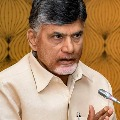 Chandrababu Naidu responds on new farm laws