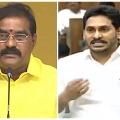 Jagan refers previlage motion on TDP MLA Nimmala Rama Naidu