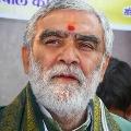 Tejashwi Yadav Cant Even Spell Cabinet Says Ashwini Choubey