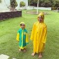 allu arjun son daughter pics viral