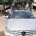 Telangana police arrests former Andhra Ranji cricketer Nagaraju