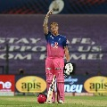 rajasthan has won against mumbai indians