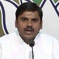 AP BJP leader Vishnu Vardhan Reddy Infected to corona virus