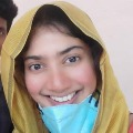 Actress Sai Pallavi appears at FMGE exam centre in Trichy