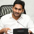 CM Jagan aerial survey in flood areas