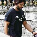 allu arjun new look viral
