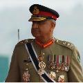 Pakistan army chief to visit Saudi Arabia