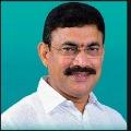 AP BC Welfare minister Chelluboyina Venugopalakrishna tested corona positive