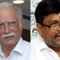 Kshatriya leaders are firing on Vellampalli