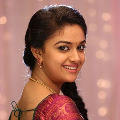 Keerthi Suresh confirms a film with Mahesh