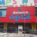 40 lakh worth mobile phones stolen from reliance digital