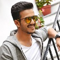 Akhil to work with Veeru Potla