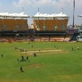 Indian Innings Closed for 329