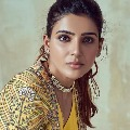 Samantha is contacted for Shakuntalam