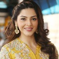 Actress Mehreen to marry EX CMs grandson