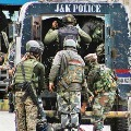 CRPF Convoy Has been Attacked by Terrorists