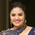 Anchor Sreemukhi purchases new home at Nizamabad