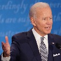 American youth supports joe biden