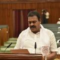 Janasena MLA Rapaka Varaprasad praises CM Jagan