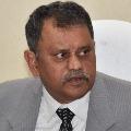 SEC Nimmagadda Ramesh writes 3rd letter to CS