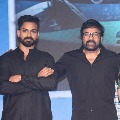 Chiranjeevi Comments on Uppena Hero Vaishnav Tej