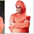 Kodandaram reveals  Swami Agniveshbehind NTR saffron attire