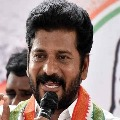 KCR to be sent to jail demands Revanth Reddy