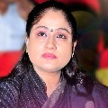 Vijayasanthi responds over PRC Report