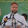 Asaduddin Owaisi responds after Mosque demolished in Telangana secretariat
