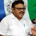 Ambati Rambabu criticizes TDP top brass