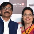 Sena Leader Sanjay Rauts Wife Skips Summons In PMC Bank Fraud Case