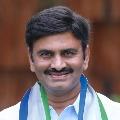 Why Jagan didnt signed the  TTD declaration questions Raghu  Rama Krishna Raju