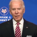Devastating Consequences If Trump Doesnt Sign Covid Aid Bill Joe Biden