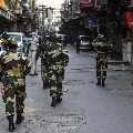 2 thousand BSF and CRPF personnel infected to corona