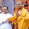 Former DGP Jacob Thomas joins BJP