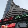 Sensex crosses 40k mark after August