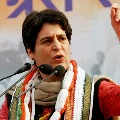 Before Vacating House Priyanka Gandhi Invites New Occupant For Tea