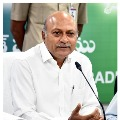 AP government principle adviser Ajeya Kallam explains new policy of free electricity
