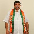 Vishnu Kumar Raju reacts over Atchannaidu arrest