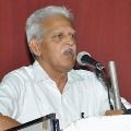 NIA appeals court do not grant bail for Varavara Rao on medical grounds