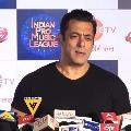 Salman Khan speaks up on farmers protests